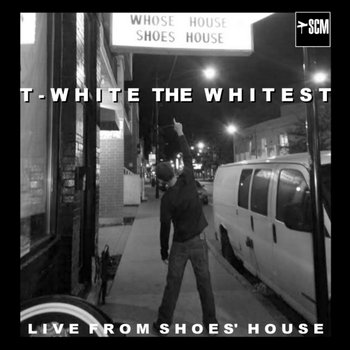 Live From Shoes' House cover art