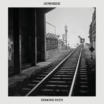 Demons Path cover art