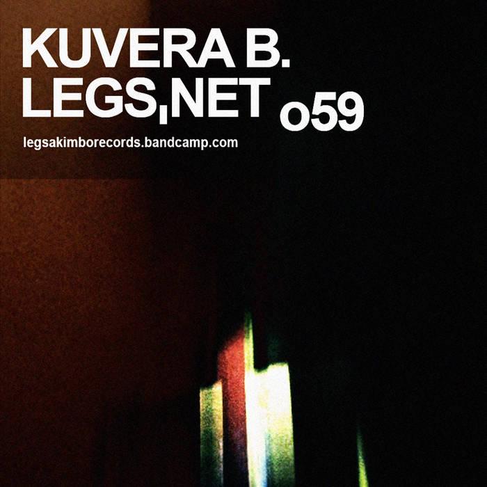 LEGS-NET 059: LEGS,NETo59 cover art