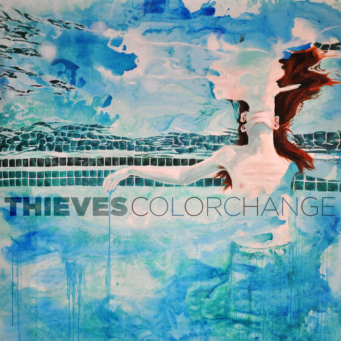 Colorchange cover art