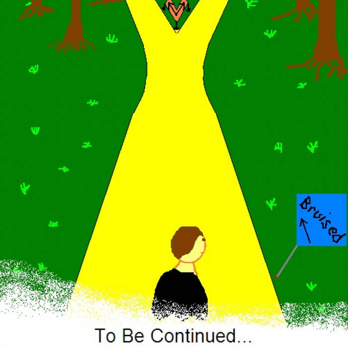 To Be Continued cover art