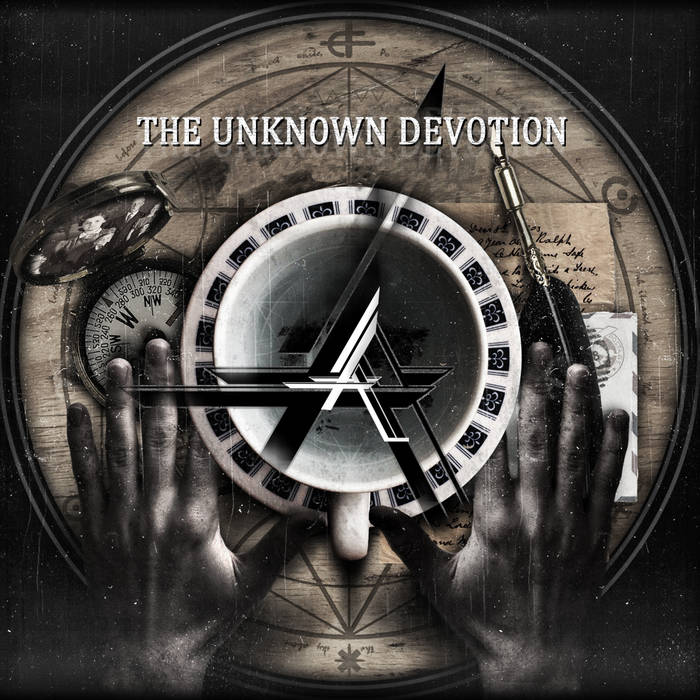 The Unknown Devotion cover art