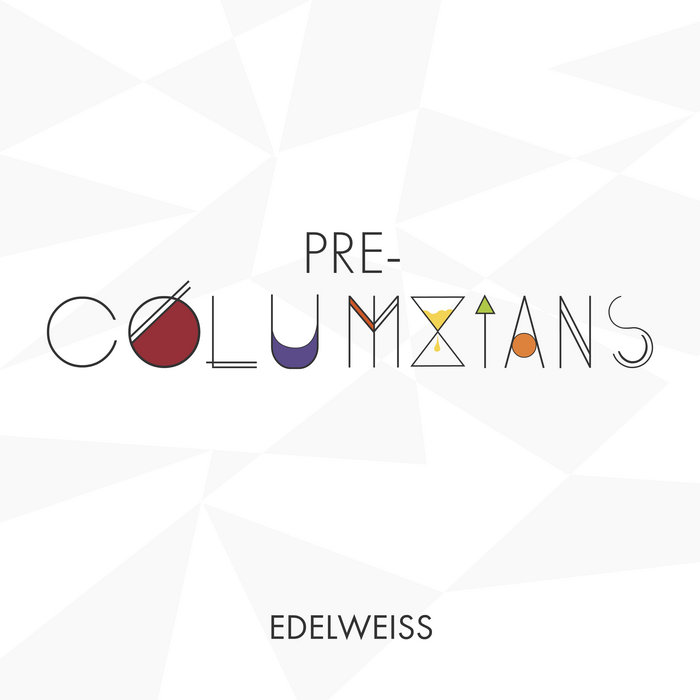 Pre-Columbians cover art
