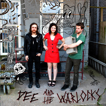 Dee and the Warlocks cover art