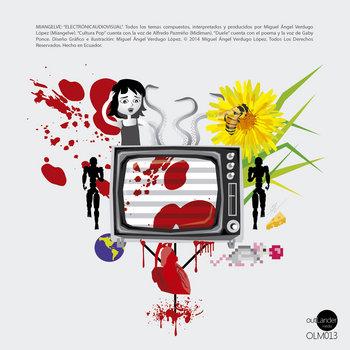 ElectrónicAudioVisual cover art