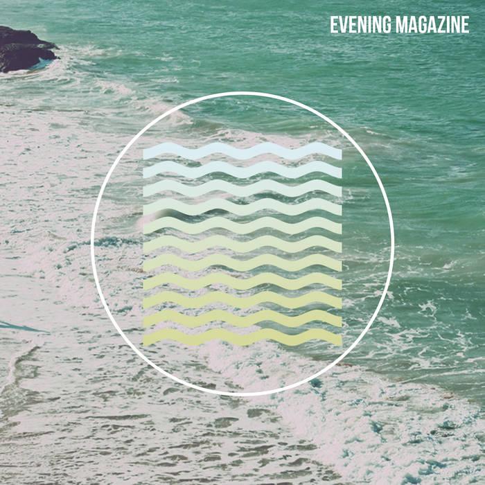 Evening Magazine cover art