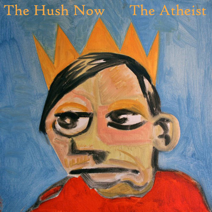 The Atheist (single) cover art