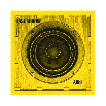Alibi cover art