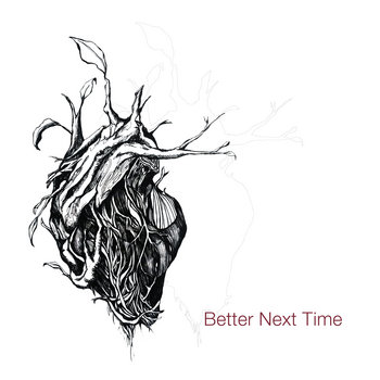 Better Next Time cover art