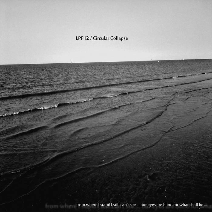 Circular Collapse cover art