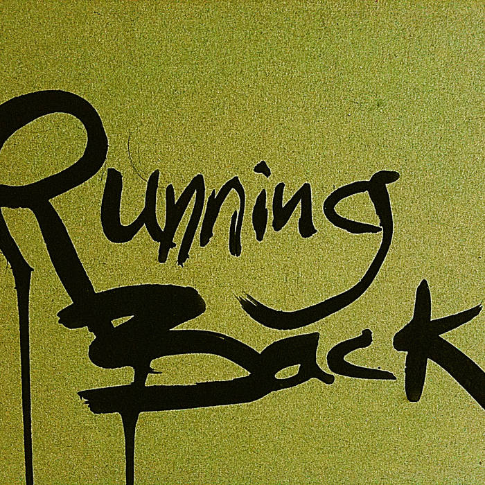Running Back (The Covers EP) cover art