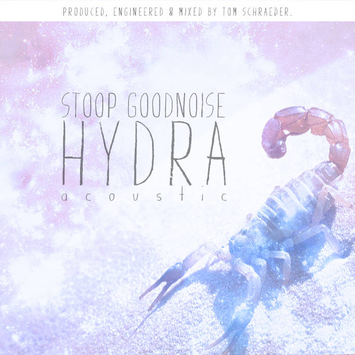 Hydra (Acoustic) cover art