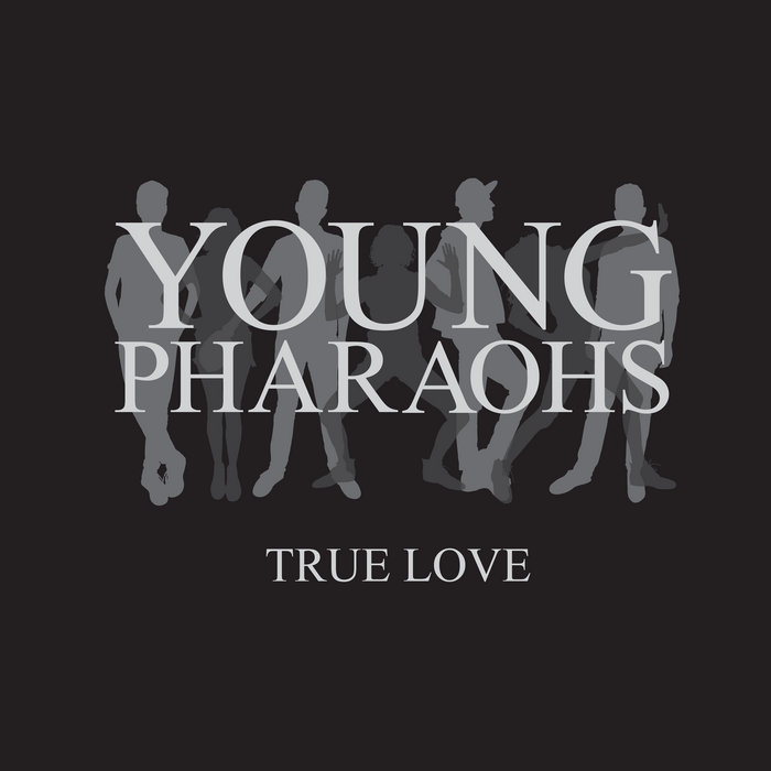 True Love EP cover art
