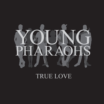 True Love EP cover art