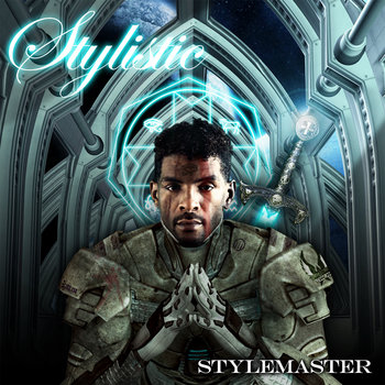 Stylistic cover art