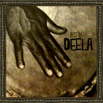 Best Of Deela cover art