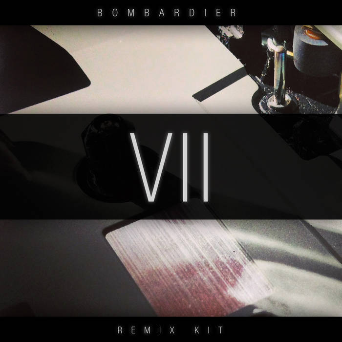 Remix Kit: VII cover art