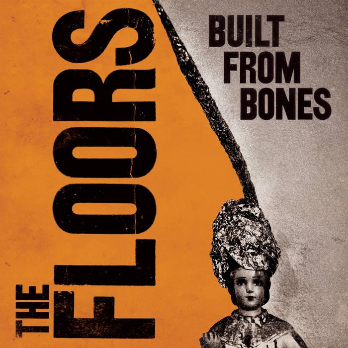 "BONES 7"" cover art"