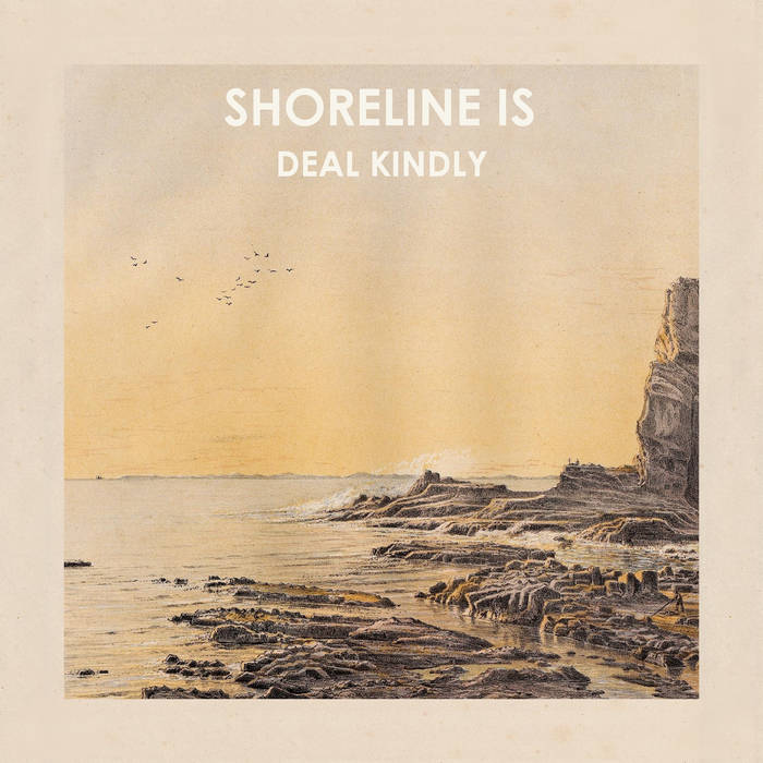 Deal Kindly cover art