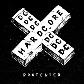 "Protester 7"" cover art"