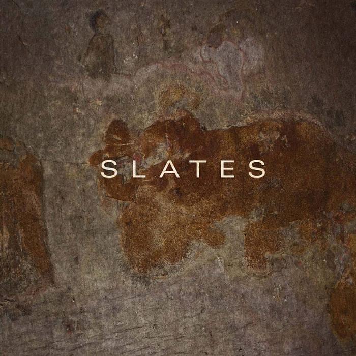 Slates cover art