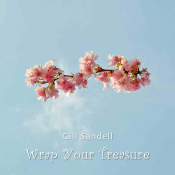 Wrap Your Treasure - Single: Release 20th June 2011 cover art