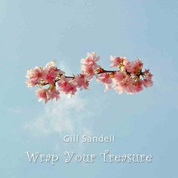 "Wrap Your Treasure - 7"" Single cover art"