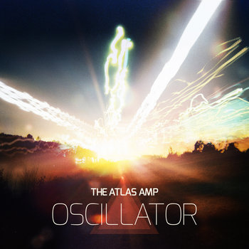 Oscillator cover art