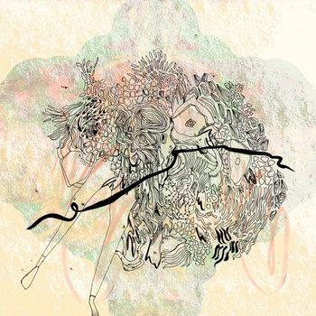 Daze cover art