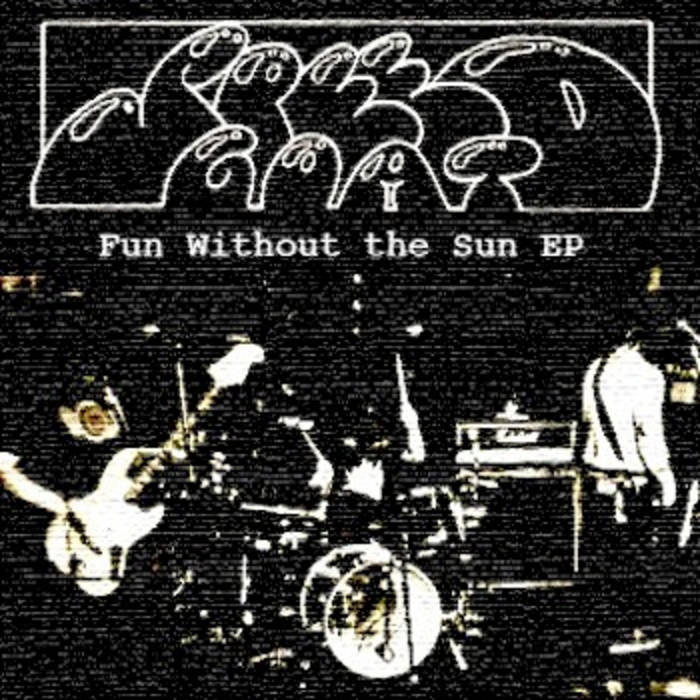 Fun Without the Sun EP cover art
