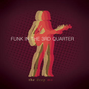 FUNK In the 3rd QUARTER cover art