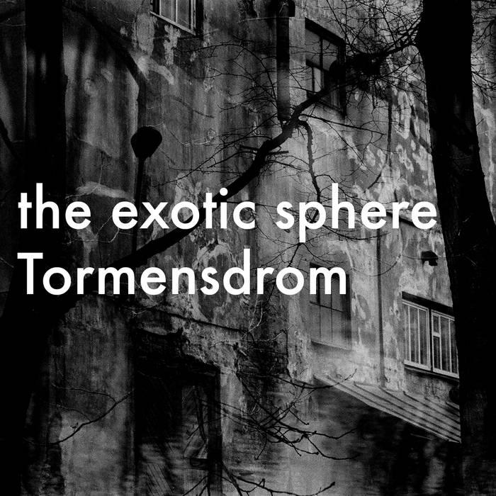 Tormensdrom cover art