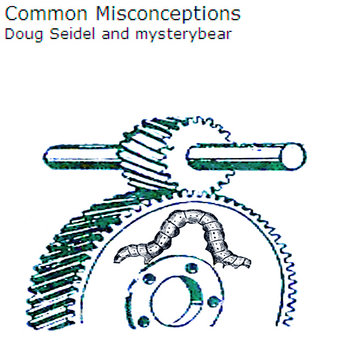 Common Misconceptions cover art