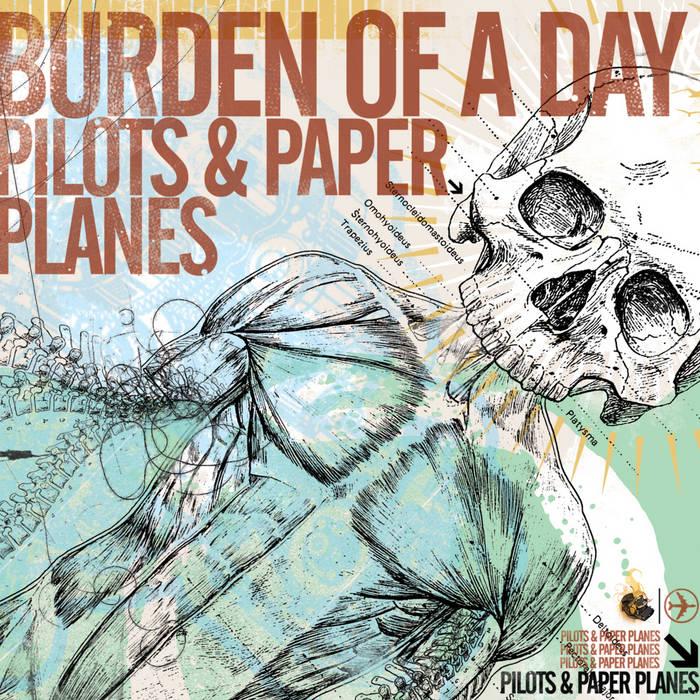 Pilots & Paper Planes cover art