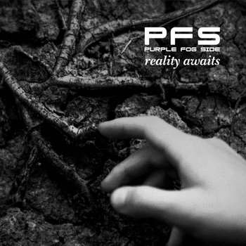 Reality Awaits (Extended) cover art