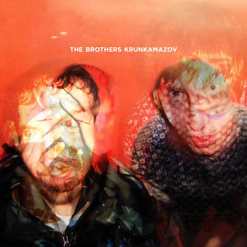 The Brothers Krunkamazov cover art