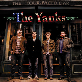 The Yanks cover art