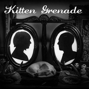 Kitten Grenade cover art