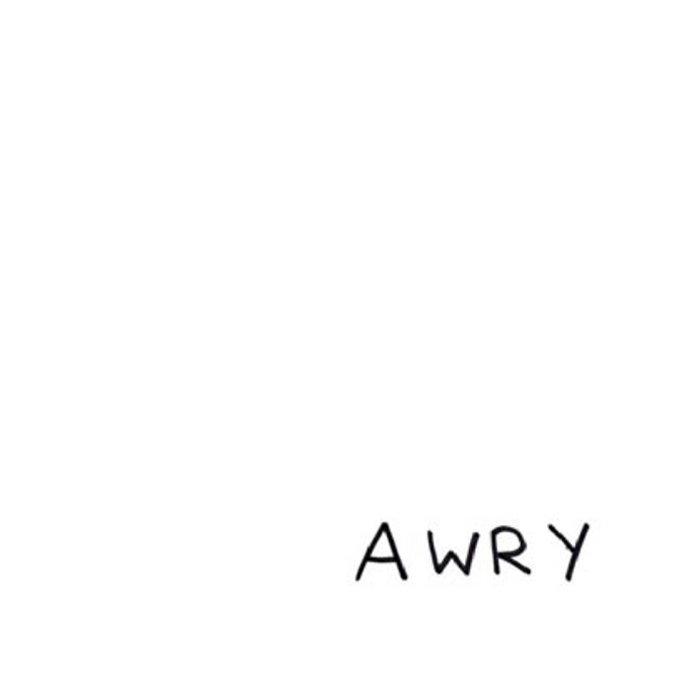 Awry cover art