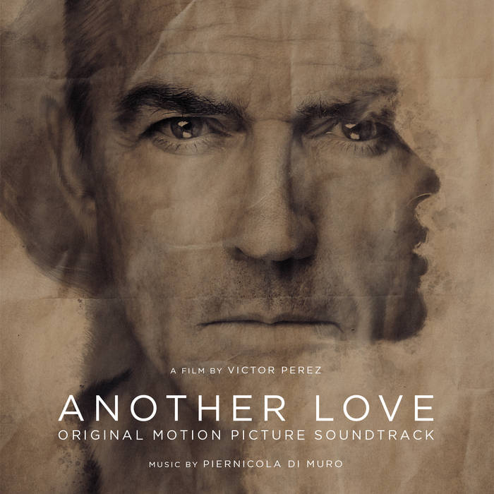 ANOTHER LOVE | Original Soundtrack cover art