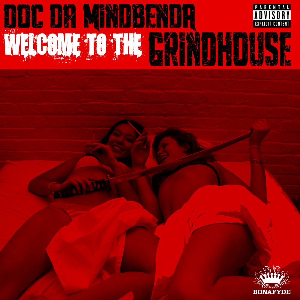 Welcome to the Grindhouse X Pug Bandcamp