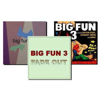 Big Fun Bundle cover art