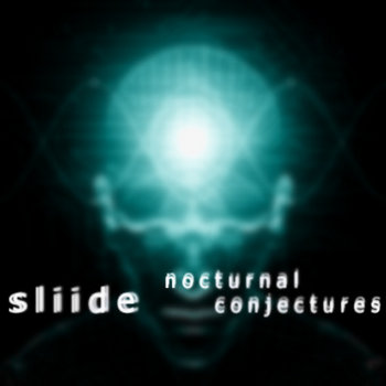 Nocturnal Conjectures cover art