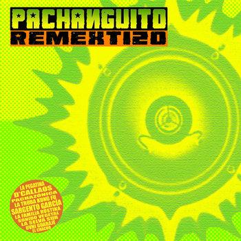 """""""REMEXTIZO"""" cover art"""