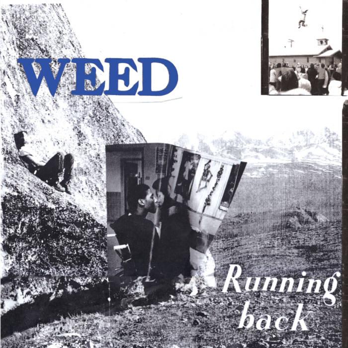 Running Back cover art