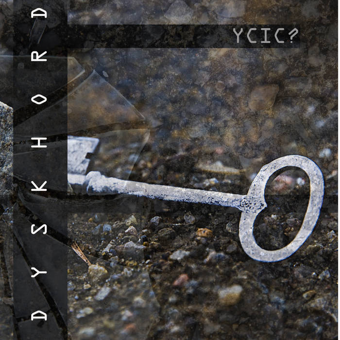 Ycic? EP cover art