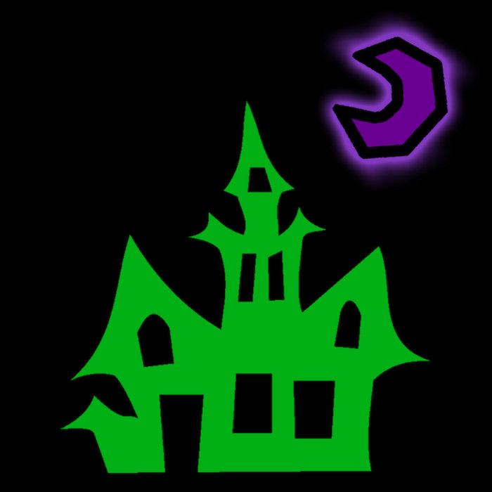 Luigi's Mansion: Dark Moon With Lyrics (feat. Dj Cutman) cover art