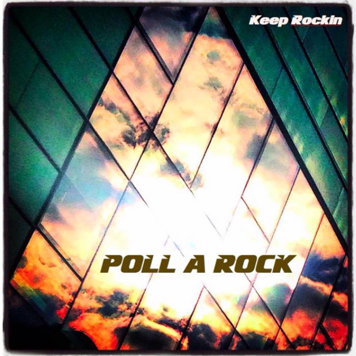 Keep Rockin cover art
