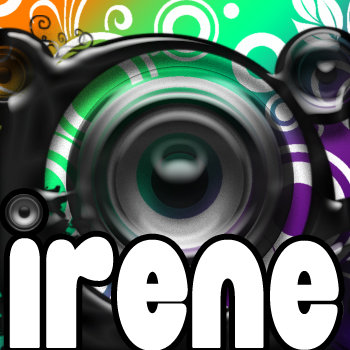 Irene cover art
