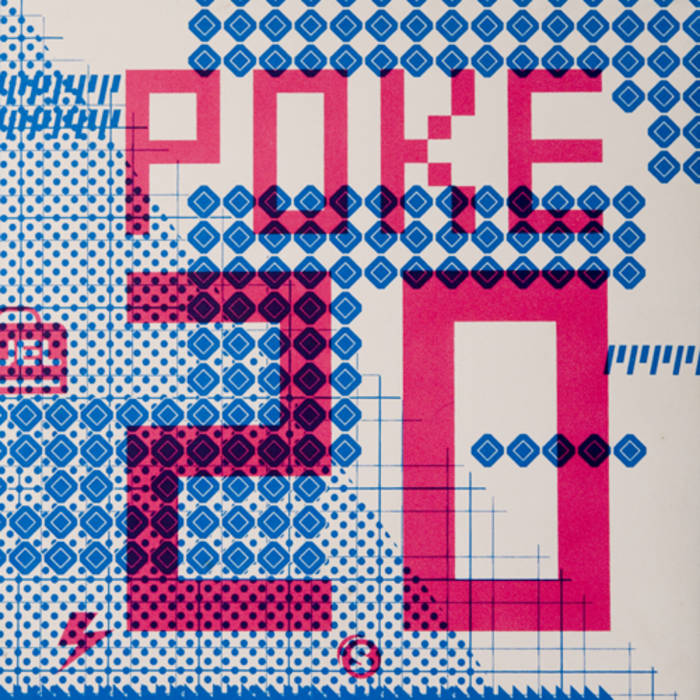 Poke 20 cover art